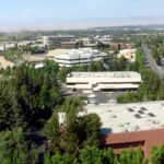 Bakersfield-California