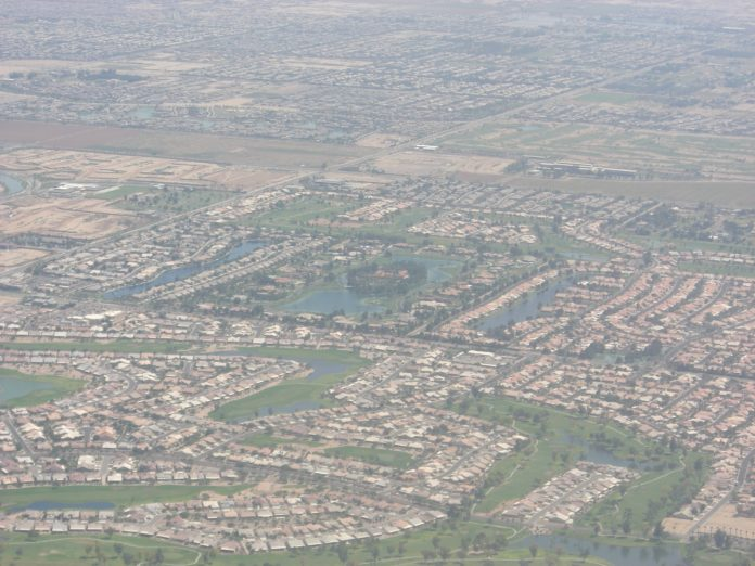 Chandler-Arizona