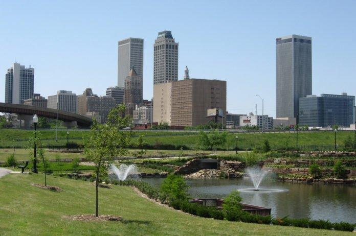 Tulsa-Oklahoma