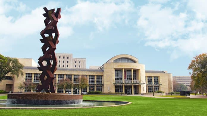 UniversityofHouston