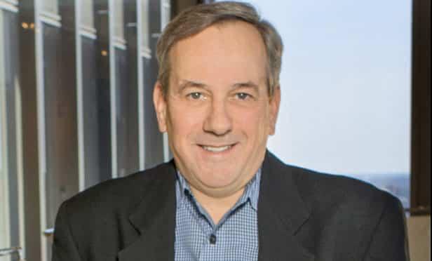 Tony van Vliet, president of DDG.